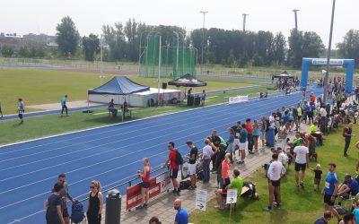 400 deelnemers