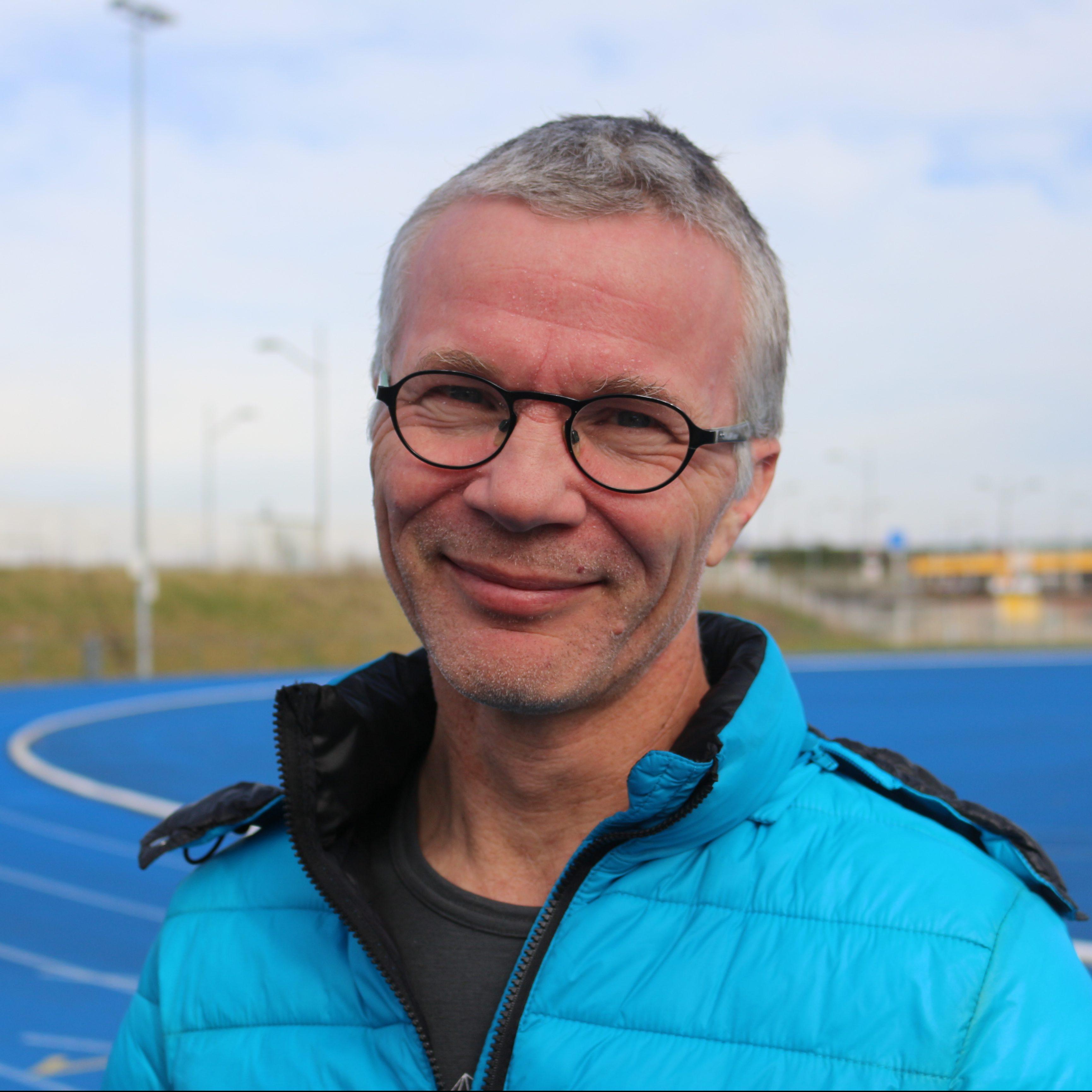 Joost Knotnerus