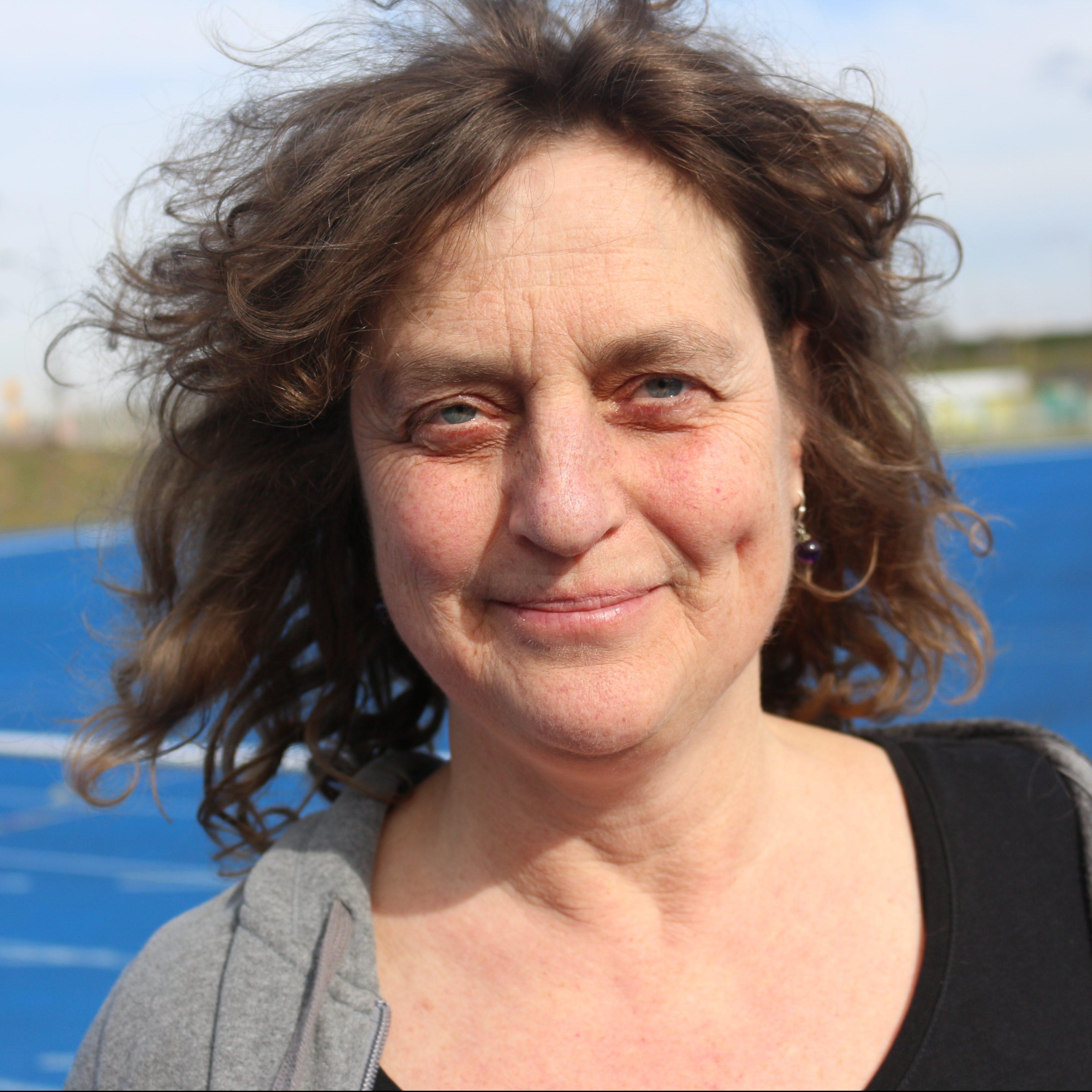 Annemarie Wijnmaalen