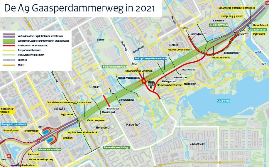 Parcours 5 km en 10 km nu definitief bekend!